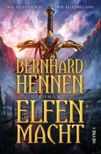 Elfenmacht - Bernhard Hennen