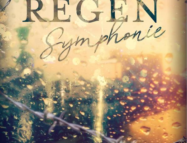 »Regensymphonie« von Jean-Pascal Ansermoz