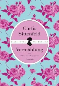 Vermählung Curtis Sittenfeld