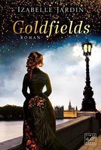 Goldfields Izabelle Jardin