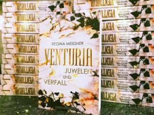 Gewinnspiel Venturia