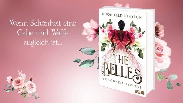 banner The Belles