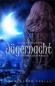 Jägernacht Nicole Schuhmacher