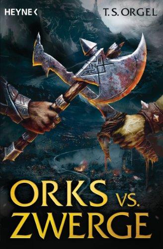orks vs zwerge ts orgel