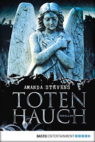 Graveyard Queen-Reihe von Amanda Stevens