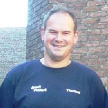 Thomas Halswick