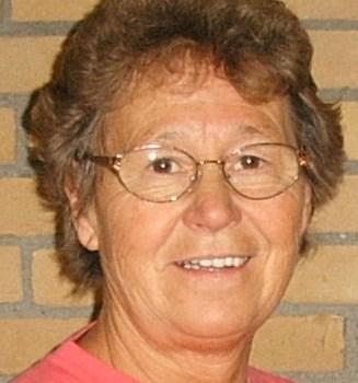 Elfriede Meiboom