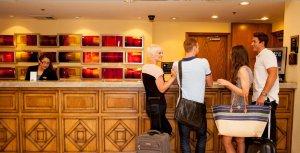 Buellton Hotels & Lodging