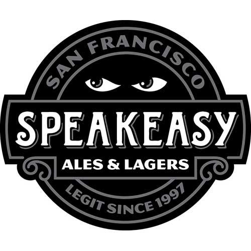 Speakeasy Ales & Lagers