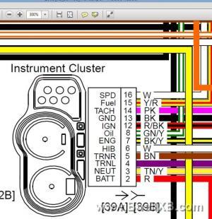 motoscope mini speed sensor