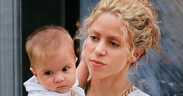 Hijo de Shakira y Piqué pasa por grave situación de salud