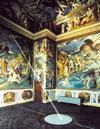 Torre de los Vientos Vaticano