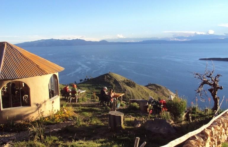 ISLA DEL SOL BOLIVIA 6