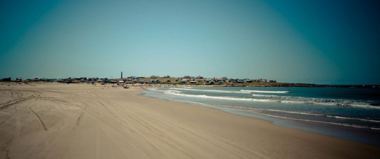 praias uruguai cabo polonio