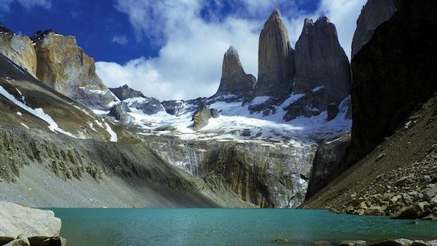 Torres del Paine - Foto de Douglas Scortegagna
