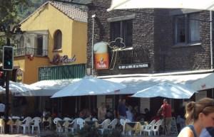 bar bellavista santiago