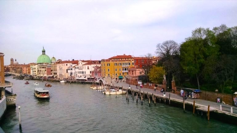 veneza italia dicas