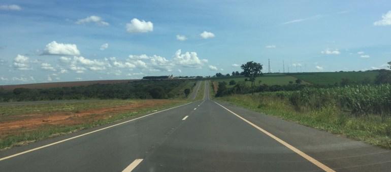 estrada brasilia caldas novas morrinhos