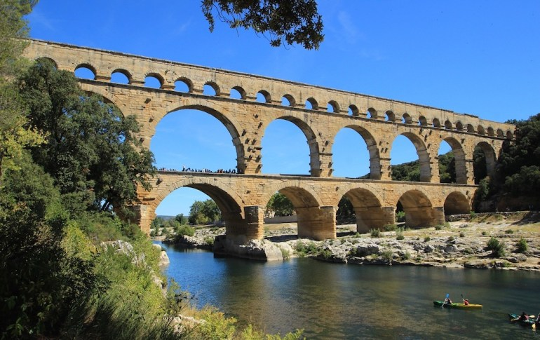 pont-du-gard-romana-frança