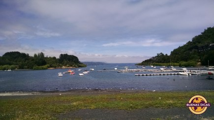 pucon lago villarrica