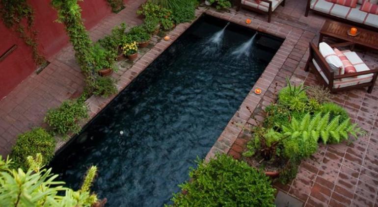 be jardin escondido buenos aires