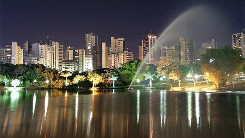 84d72a3083fa Onde ficar em Goiânia: Bairros, hotéis e pontos de referência ...