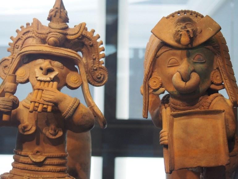 museu pre colombiano santiago