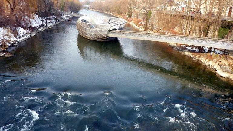 ponte aiola austria