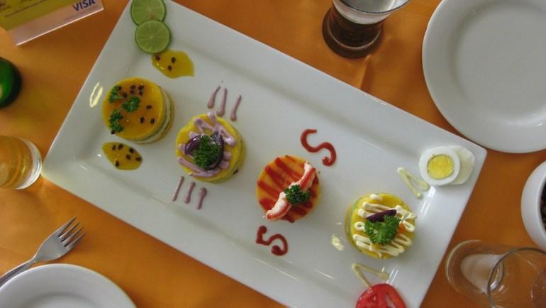 comida tipica peru causa