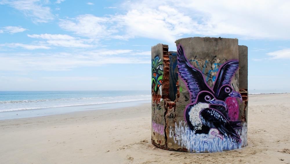 praia peru mancora