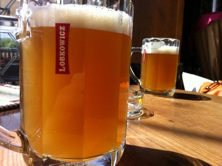 cerveja tcheca praga