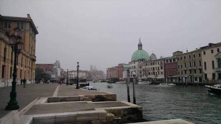 veneza italia canal