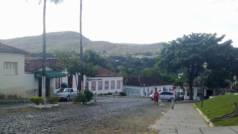 rua pirenopolis goias