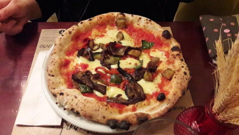 pizza leggera pizzaria sao paulo