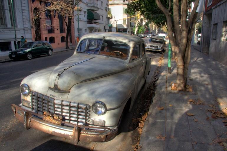 Escrevi tanto que já estou com vontade de voltar pra Buenos Aires. Boa viagem e aproveite muito sua estadia em Buenos Aires   Foto de Mark Goble