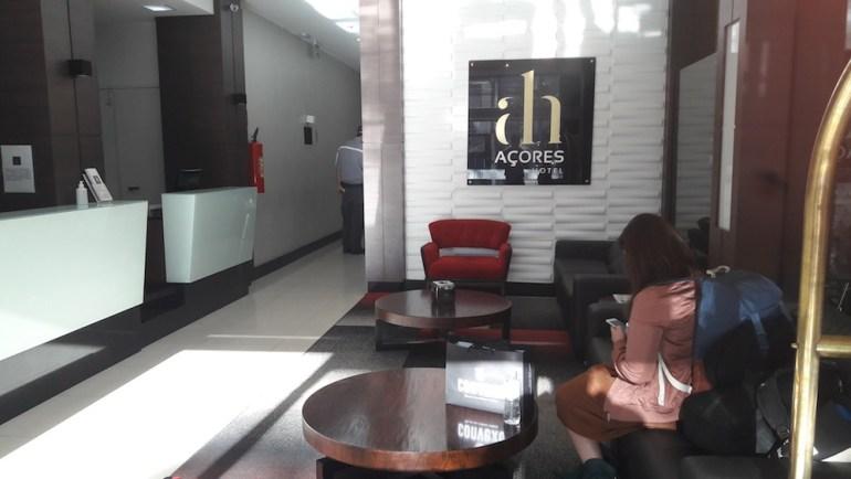 açores premium hotel porto alegre opiniao