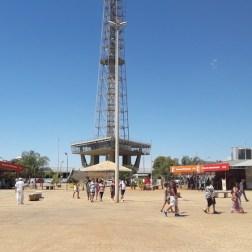 torre de tv
