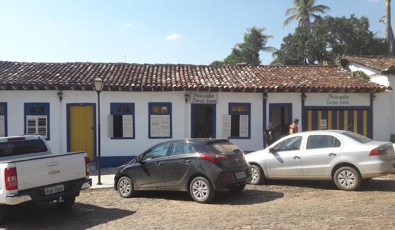 pousada em Piri | onde se hospedar