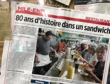 Onde comer em Montreal: os melhores restaurantes históricos