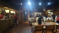 Mesas do pub