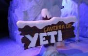 Caverna do Yeti