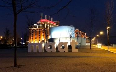 Museu MAAT