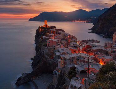 10 lindas cidades para conhecer no litoral da Itália