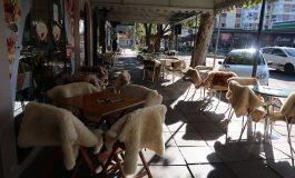 Restaurantes no Centro de Canela