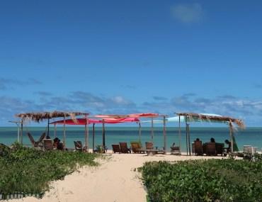 As melhores praias de Caraíva e região