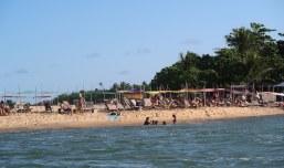 Praia do Rio Caraíva