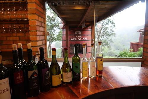 vista vinicola casa fontanari caminhos de pedra bg