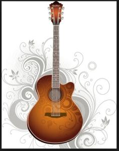 Guitar Jam Sessions on Fridays! @ Buena Vista Public Library   Buena Vista   Colorado   United States