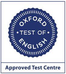 Colegio del Buen Consejo, Oxford Test Of English Approved Test Centre