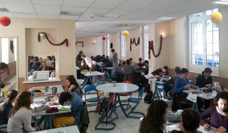 Convivencia y disciplina Colegio Buen Consejo Madrid